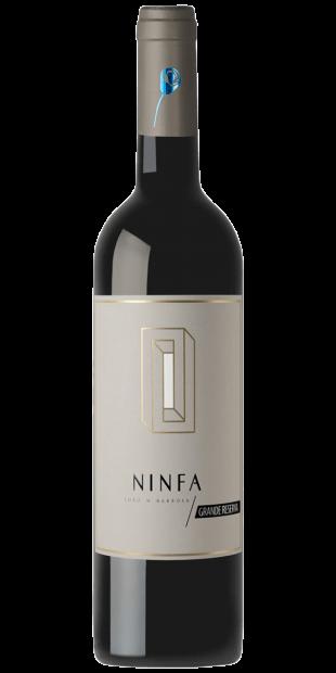 NinfaReserva2012